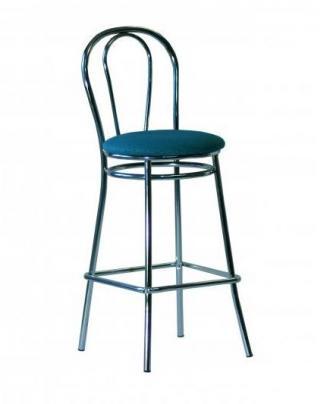 Barové židle Sedia - Barová židle Tulipán Hocker
