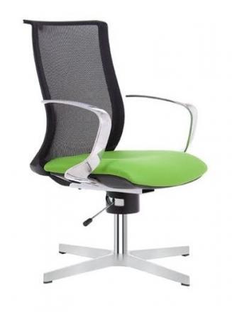 Ergonomické židle - zdravotní Peška X - WING FLEX V BK