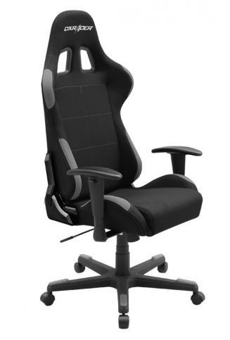 Kancelářské židle Node Kancelářská židle DXRACER OH/FD01/NG
