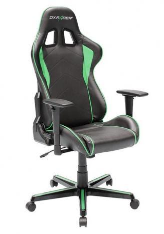 Kancelářské židle Node - Kancelářská židle DXRACER OH/FH08/NE