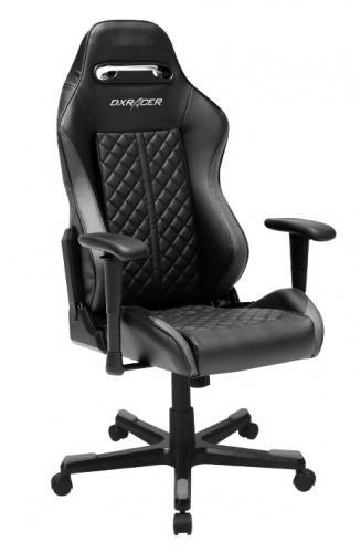 Kancelářské židle Node Kancelářská židle DXRACER OH/DF73/NG