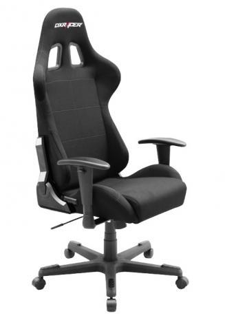 Kancelářské židle Node Kancelářská židle DXRACER OH/FD01/N
