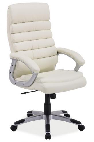 Kancelářské židle Sedia - Kancelářská židle Q087 béžová