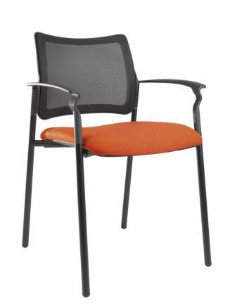 Konferenční židle - přísedící Antares Konferenční židle 2170 Rocky NET N