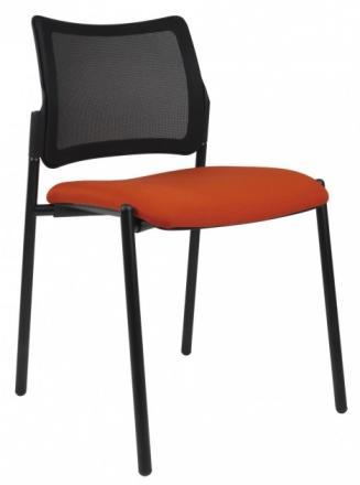 Konferenční židle - přísedící Antares Konferenční židle 2171 Rocky NET N