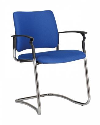 Konferenční židle - přísedící Antares Konferenční židle 2170/S C Rocky/S