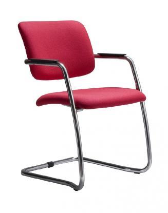 Konferenční židle - přísedící Antares Konferenční židle 2180/S Magix