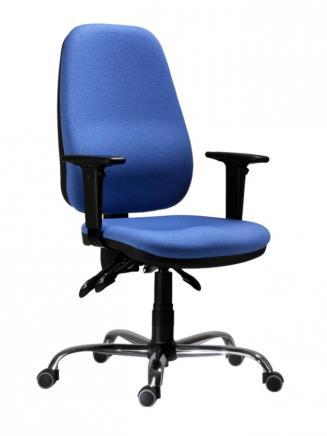 Kancelářské židle Antares Kancelářská židle 1540 ASYN C
