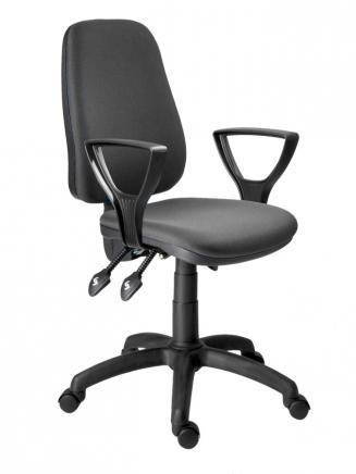 Kancelářské židle Antares Kancelářská židle 1140 ASYN