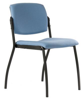 Konferenční židle - přísedící Antares Konferenční židle 2091 N Alina