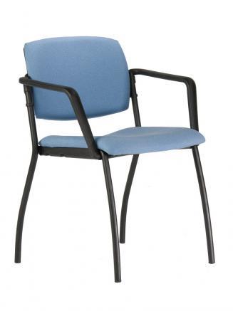 Konferenční židle - přísedící Antares Konferenční židle 2090 N Alina