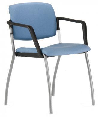 Konferenční židle - přísedící Antares Konferenční židle 2090 G  Alina
