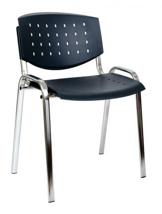 Konferenční židle - přísedící Antares Konferenční židle Taurus PC Layer