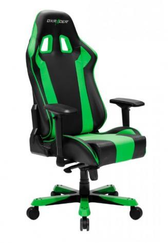 Kancelářské židle Node Kancelářská židle DXRACER OH/KS06/NE