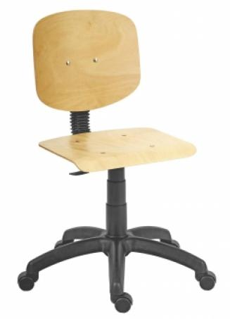 Pracovní židle - dílny Antares Pracovní židle 1290 L NOR