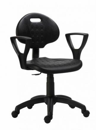 Pracovní židle - dílny Antares Pracovní židle 1290 PU NOR