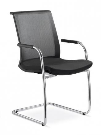 Konferenční židle LD Seating Konferenční židle Storm 203-KZ