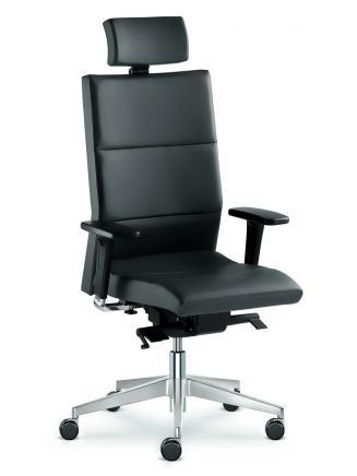 Kancelářské křeslo LD Seating Kancelářské křeslo Laser 697-SYS