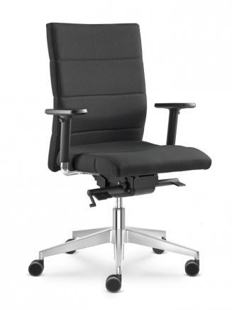 Kancelářské křeslo LD Seating Kancelářská židle Laser 690-SYS