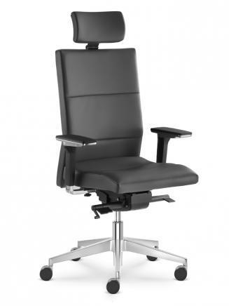Kancelářské křeslo LD Seating Kancelářská židle Laser 695-SYS