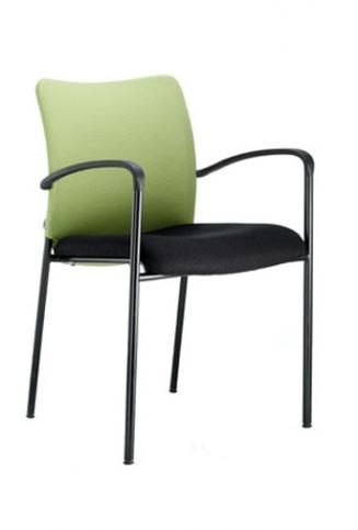 Konferenční židle - přísedící LD Seating Konferenční židle Theo@ 263-K-B