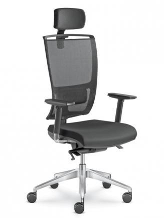 Kancelářské křeslo LD Seating Kancelářské křeslo LYRA NET 200-SYS