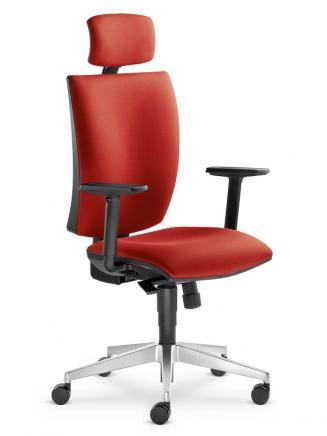 Kancelářské křeslo LD Seating Kancelářské křeslo Lyra 237-SYS