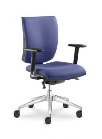 Kancelářské židle LD Seating Kancelářská židle Lyra 232-SYS
