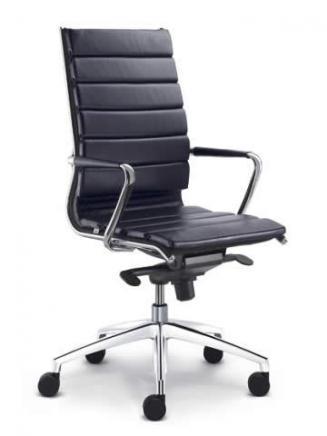 Kancelářské křeslo LD Seating Kancelářské křeslo Pluto 606