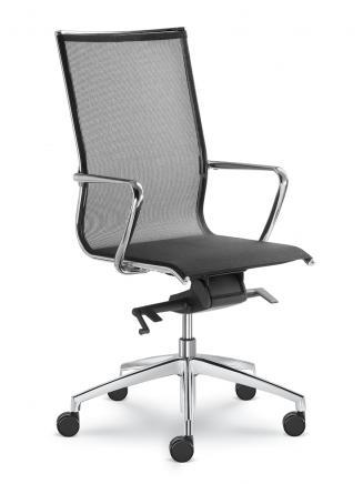 Kancelářské křeslo LD Seating Kancelářské křeslo Pluto 600