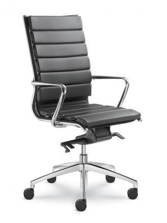 Kancelářské křeslo LD Seating Kancelářské křeslo Pluto 605