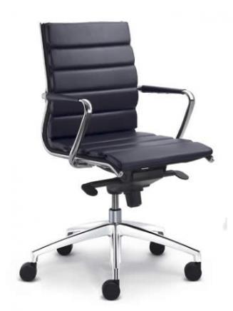 Kancelářské křeslo LD Seating Kancelářská židle Pluto 616