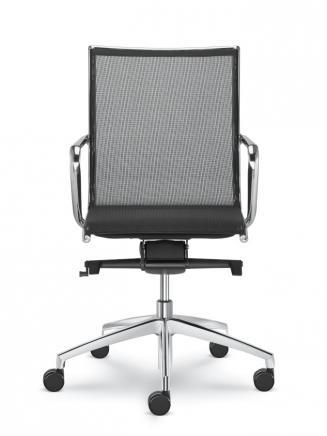 Kancelářské křeslo LD Seating Kancelářská židle Pluto 610