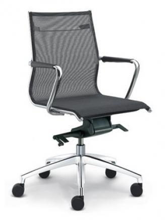 Kancelářské křeslo LD Seating Kancelářská židle Pluto 611