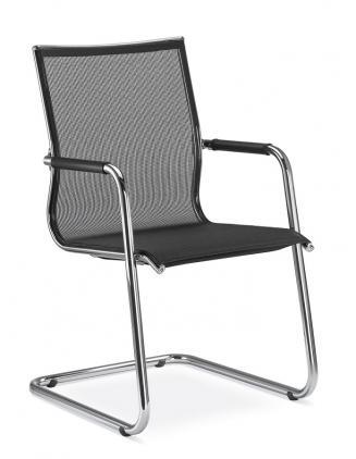 Konferenční židle LD Seating Konferenční židle Pluto 621