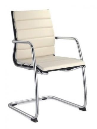 Konferenční židle LD Seating Konferenční židle Pluto 625