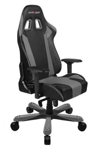 Kancelářské židle Node Kancelářská židle DXRACER OH/KS06/NG