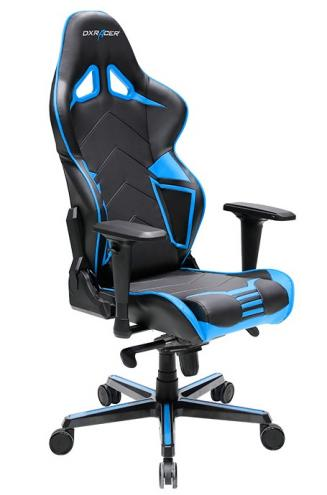 Kancelářské židle Node židle DX RACER OH/RV131/NB