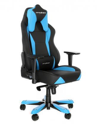 Kancelářské židle Node Kancelářská židle DXRACER OH/WY0/NB