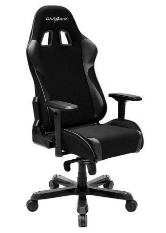Kancelářské židle Node Kancelářská židle DXRACER OH/KS11/N