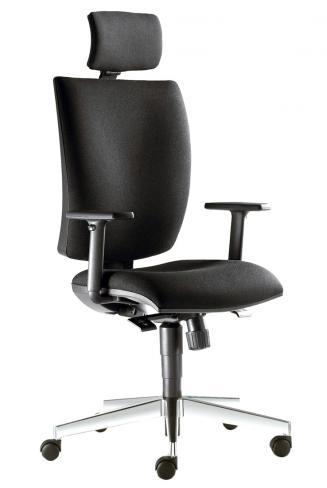 Kancelářské křeslo LD Seating Kancelářské křeslo Lyra 208-SY