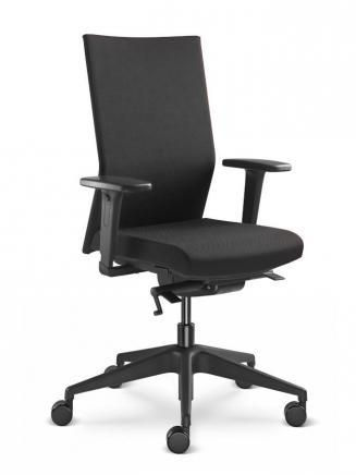 Kancelářské křeslo LD Seating Kancelářská židle Web 405-SYQ