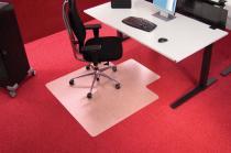 Podložka na koberec BSM L 1,2x1,3