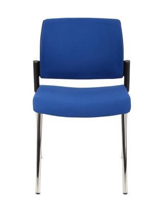 Konferenční židle - přísedící Alba Konferenční židle Kent Prokur čalouněná
