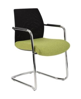 Konferenční židle - přísedící Alba Konferenční židle GAME prokur síť