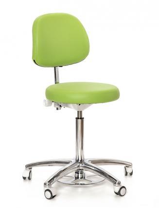 Ordinační stolička Mayer Ordinační židle Medi 1255 clean