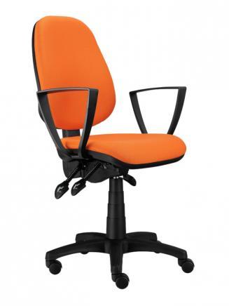 Kancelářské židle Alba Kancelářská židle Diana