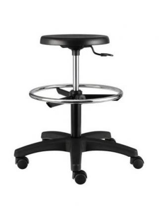 Pracovní židle - dílny Alba Pracovní židle Nora polyuretan