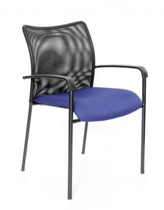 Konferenční židle - přísedící Alba Konferenční židle Trinity