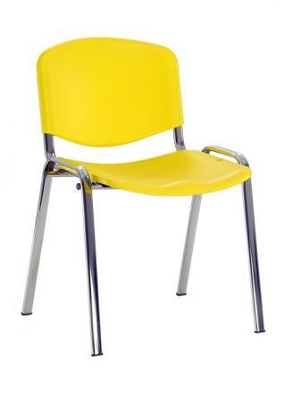 Konferenční židle - přísedící Alba Konferenční židle Imperia plastová